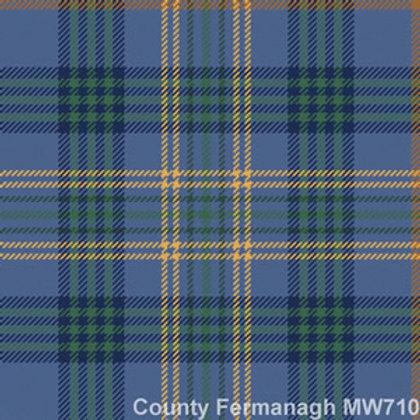 County Fermanagh Tartan