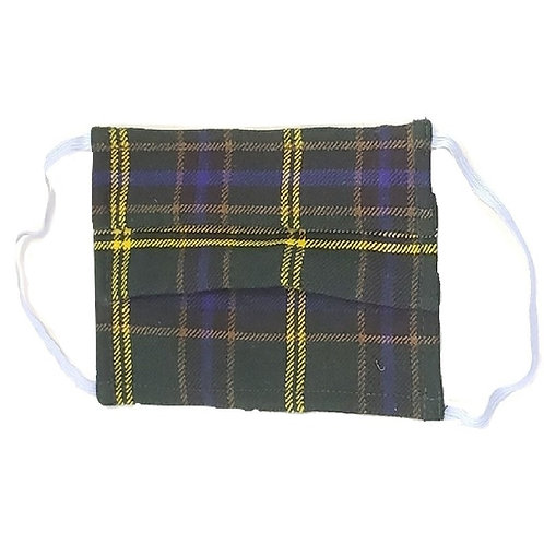 US Army Tartan Face Kilt - Double Layered and Washable