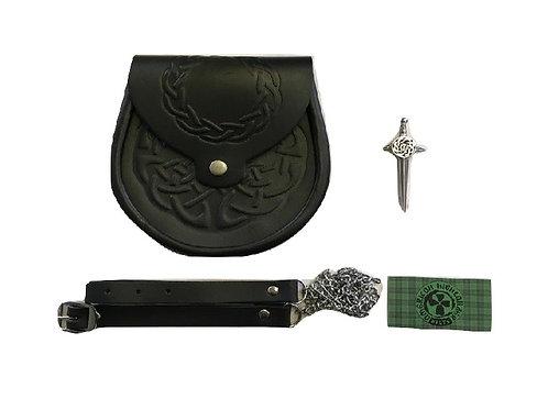 Edinburgh Accessories Package