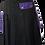 Thumbnail: American Highlander Purple and Black Utility Kilt