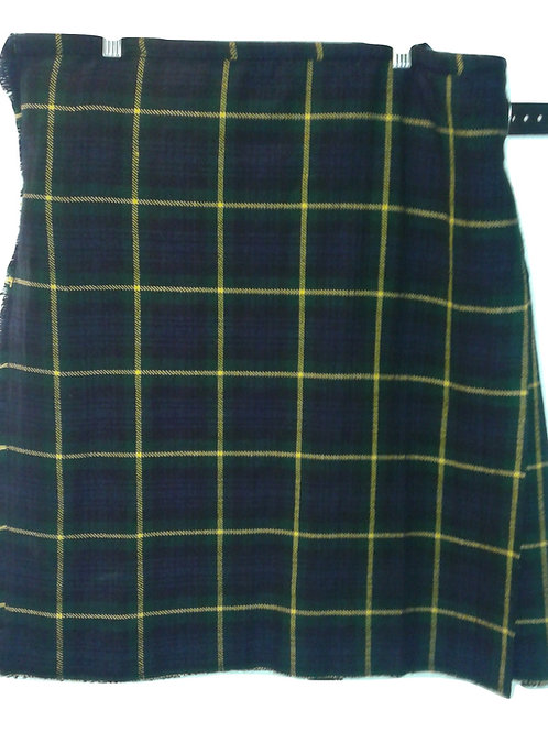 American Highlander Men's Gordon Tartan Kilt
