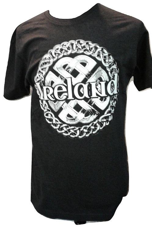 Ireland Celtic Circle TShirt