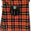Thumbnail: Firefighter Memorial Tartan Kilt Package