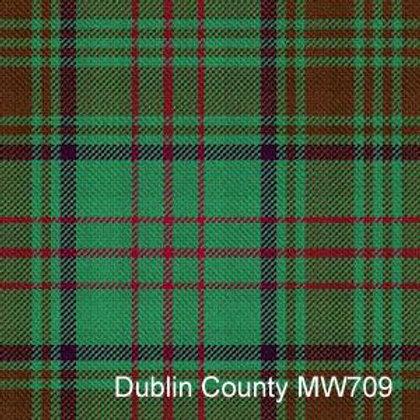 County Dublin Tartan