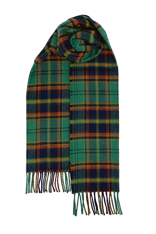 County Antrim Tartan Accessories