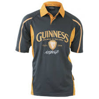 Guinness Signature Rugby Shirt