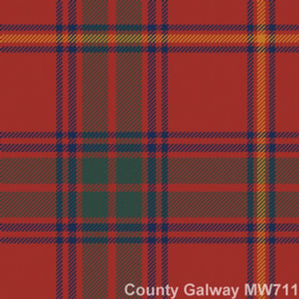 County Galway Tartan