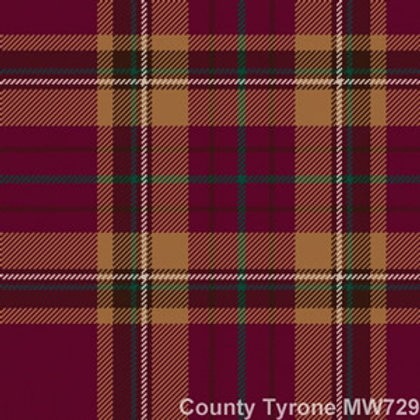 County Tyrone Tartan