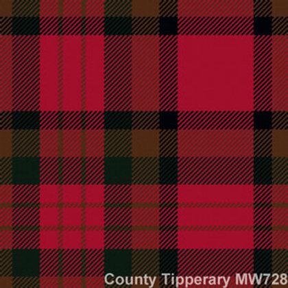 County Tipperary Tartan