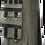 Thumbnail: VolksKilt Olive Green Utility Kilt with Black Webbing