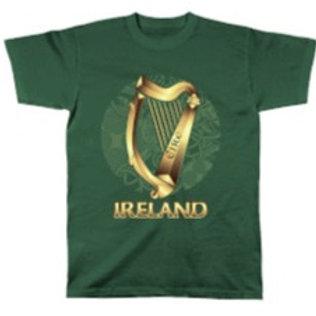 Harp of Ireland T-Shirt