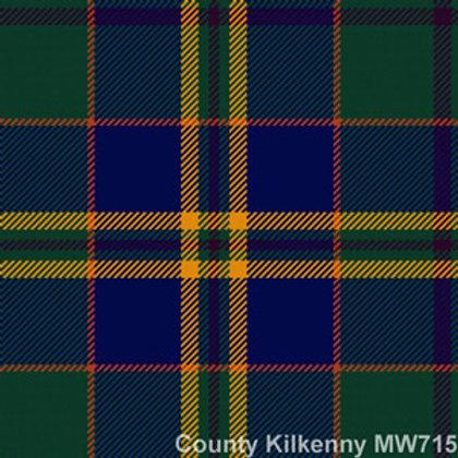 County Kilkenny Tartan