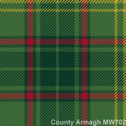 County Armagh Tartan