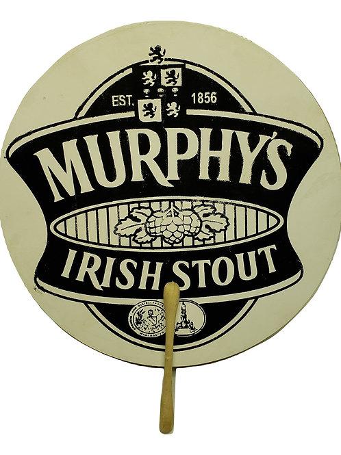 Murphys Stout Bodhran Drum