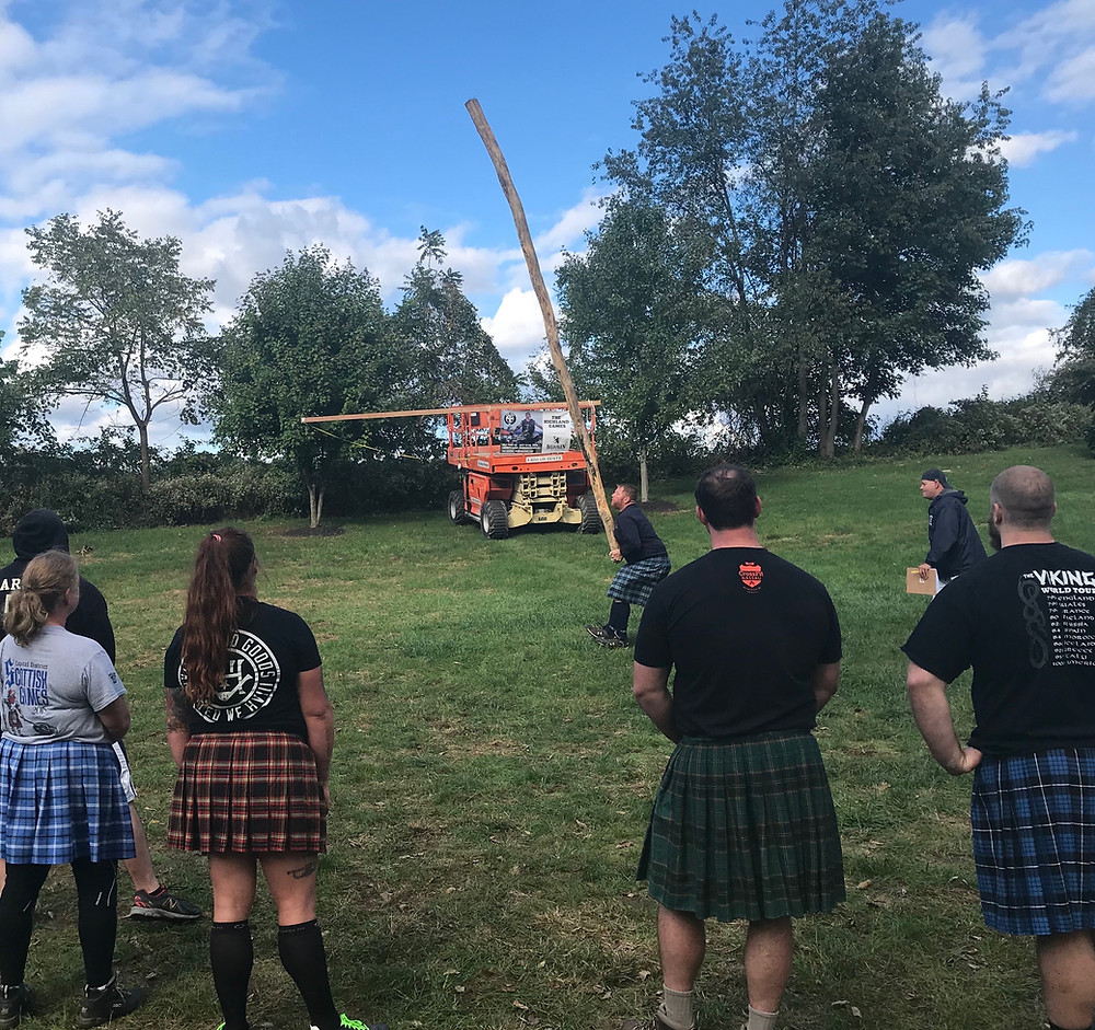 Kilt Fest NJ Highland Games