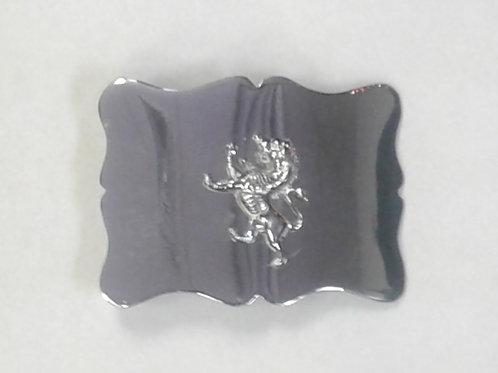 American Highlander Scottish Lion Kilt Belt Buckle