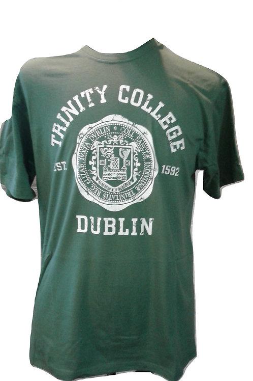 Trinity College Dublin T-Shirt