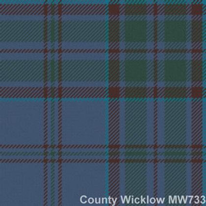 County Wicklow Tartan