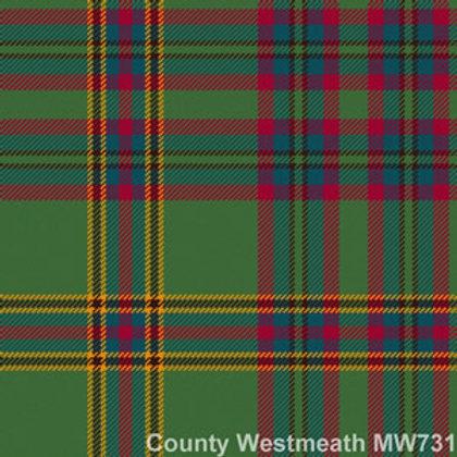 County Westmeath Tartan