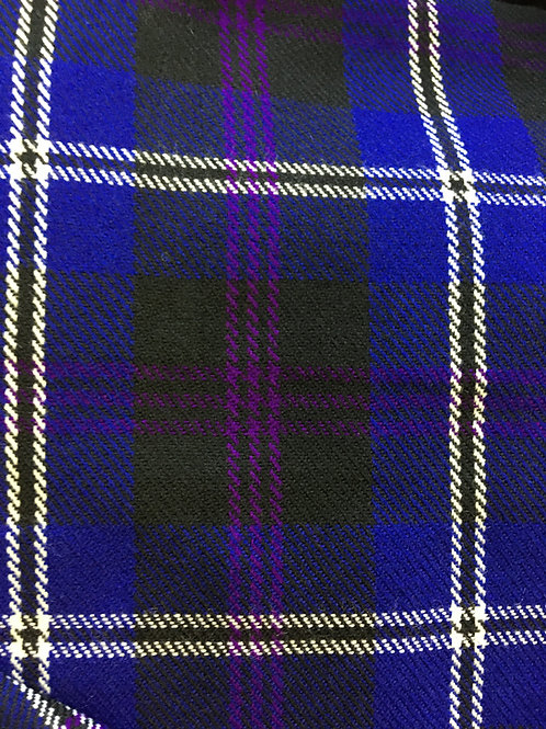 Heritage Of Scotland Hooded Cape