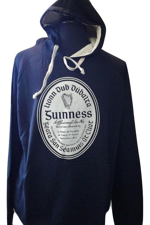 Guinness Black Label Hoodie