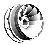 Mecamidi HPP India Hydro Logo Francis Tu