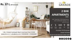 aspire innovations works real estate
