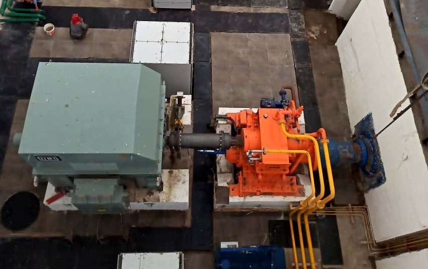 3.33 MW Kachchh - 2