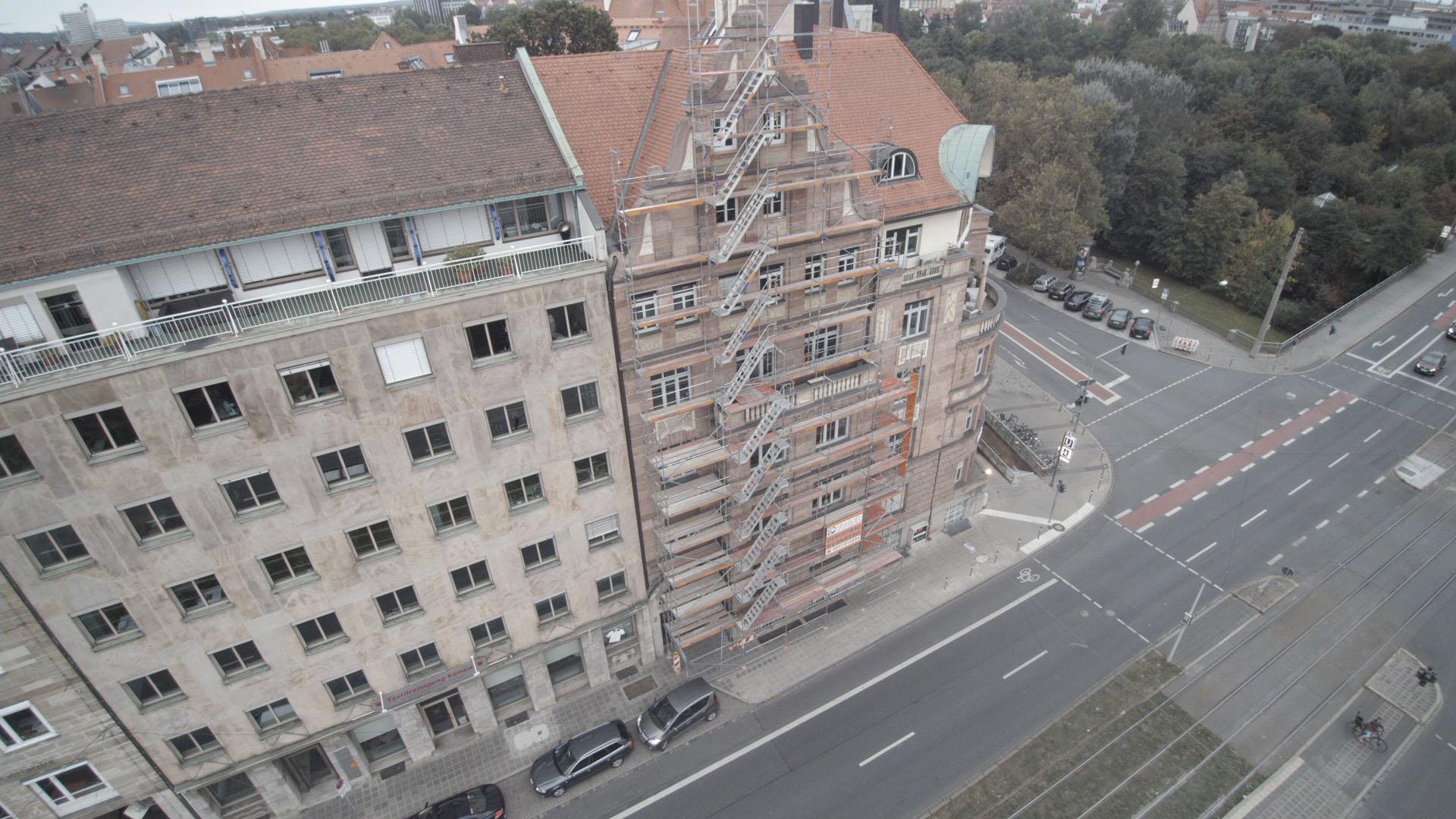 Nähe Rathenauplatz 2016
