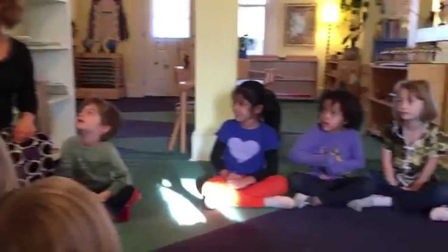 Tallulah Montessori Video