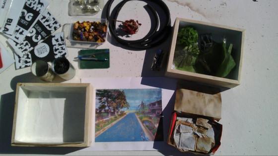 Altona Community Garden In A Box