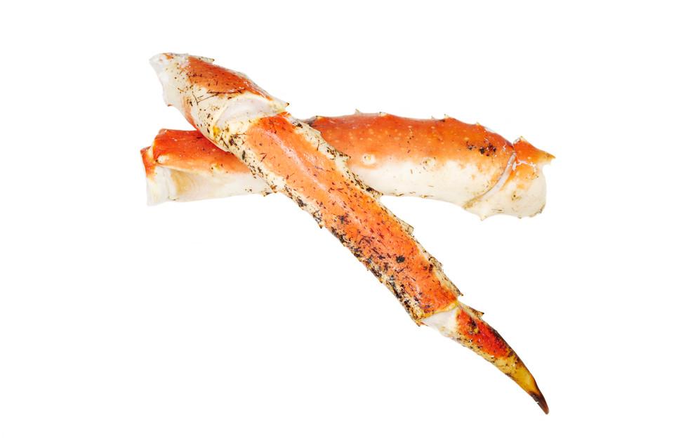 Patte de Crabe Royal