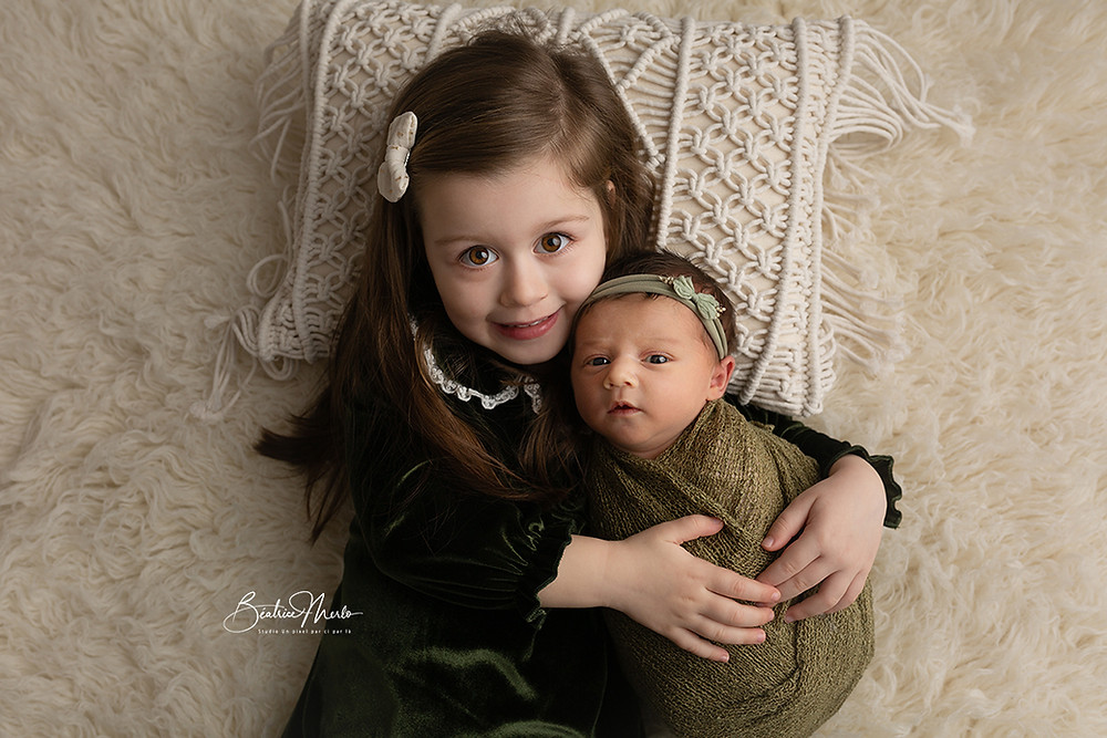 photographe naissance beaucaire