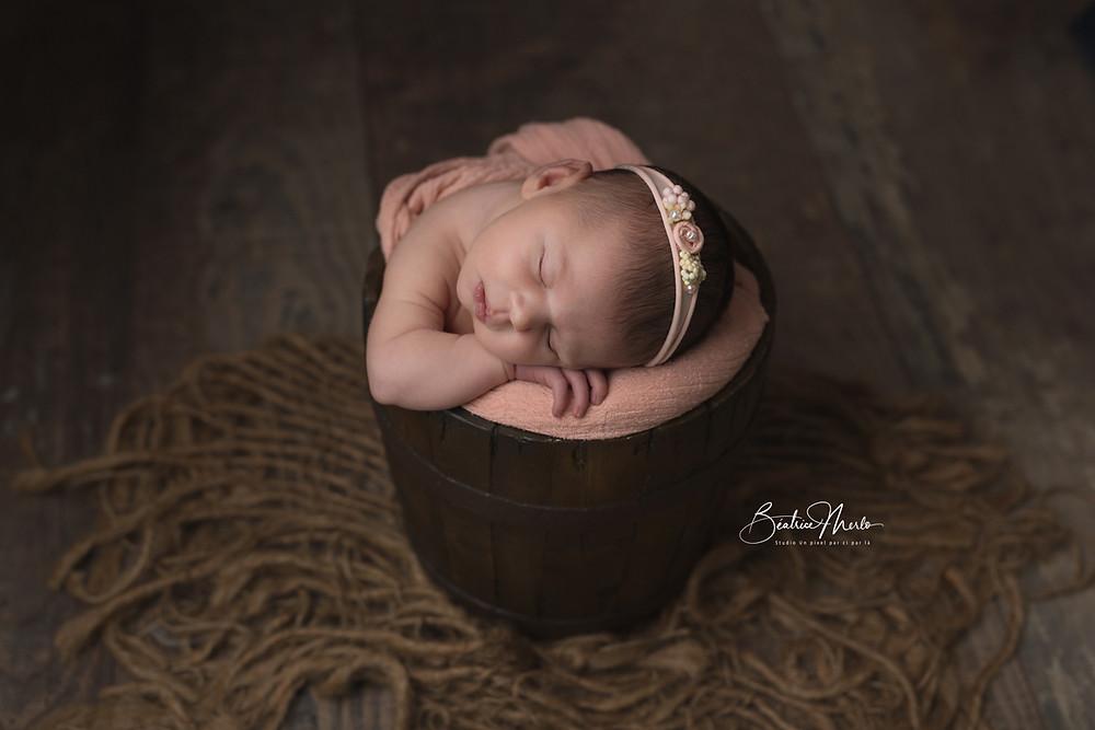photographe bebe gard nimes