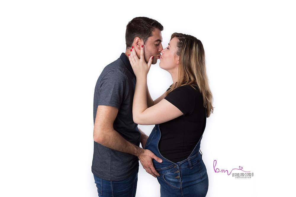 photographe femme enceinte Gard