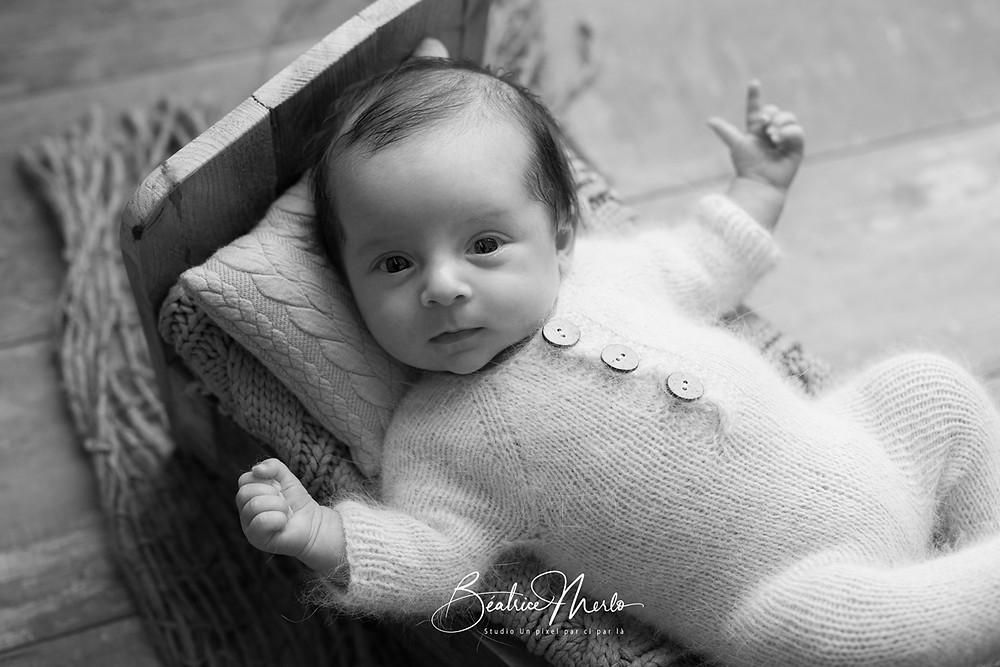 photographe bébé nimes 30000