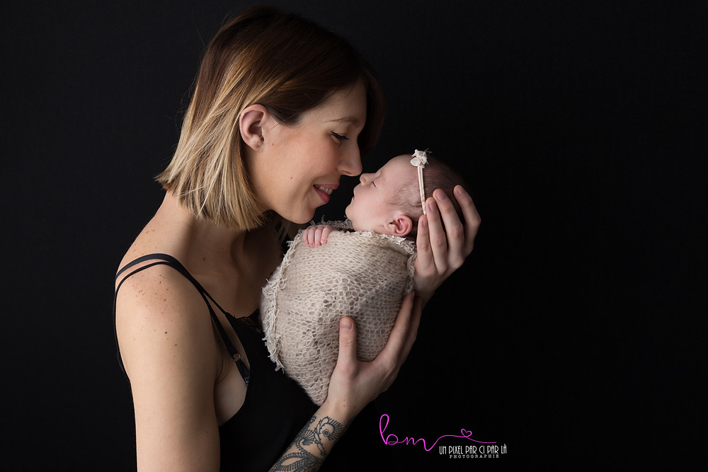 séance photo naissance 30