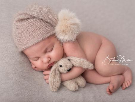 Photographe séance naissance Gard 30