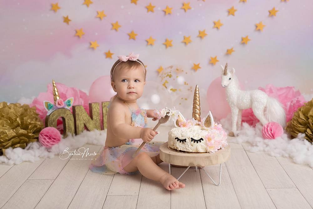 smash the cake licorne nimes