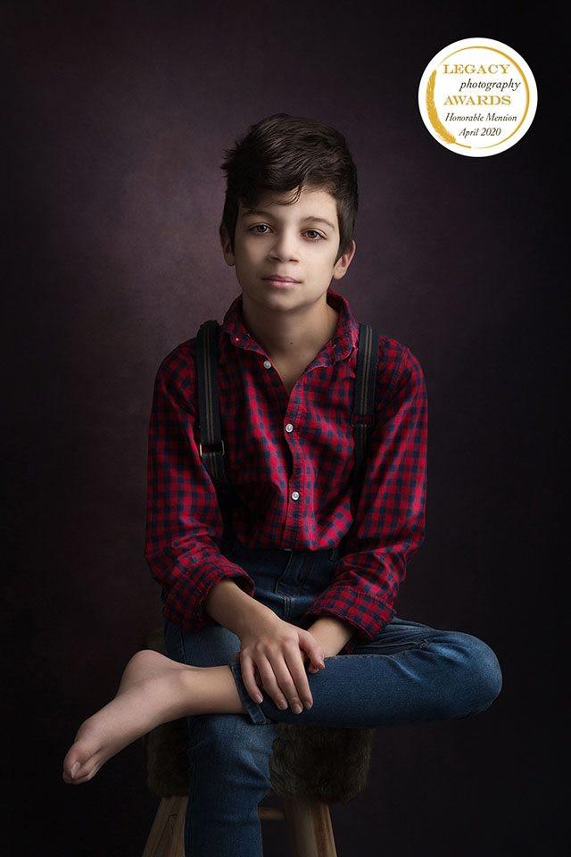 photographe enfant gard