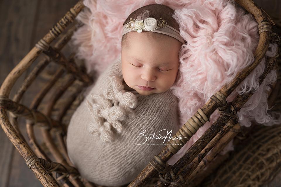 photographe spécial naissance gard