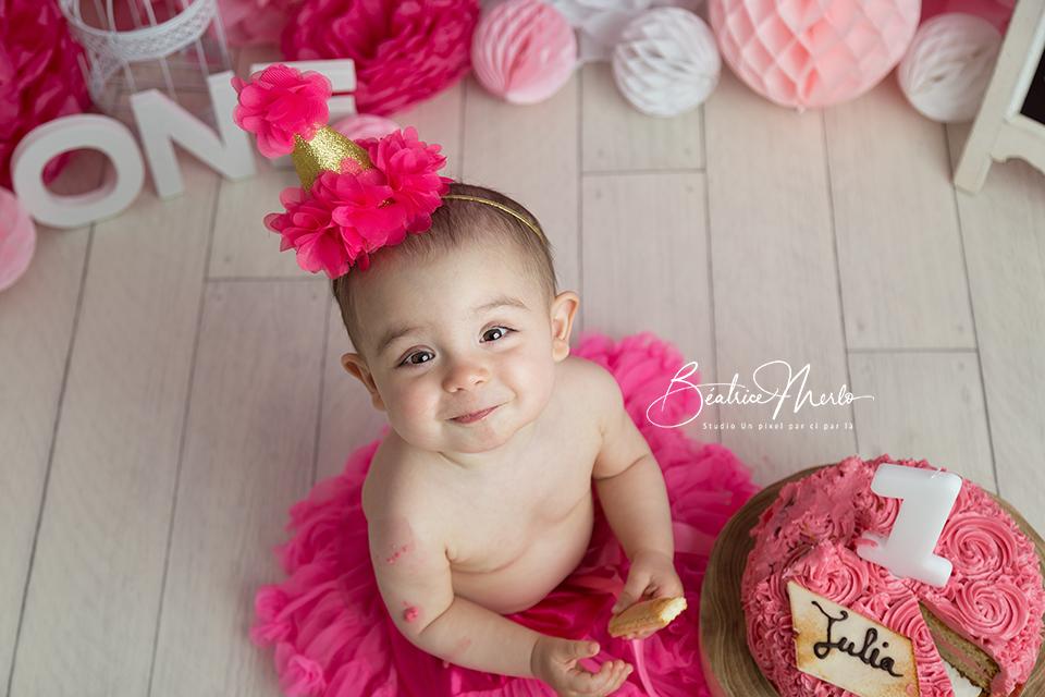 photographe spécialisé bébé dans le gard