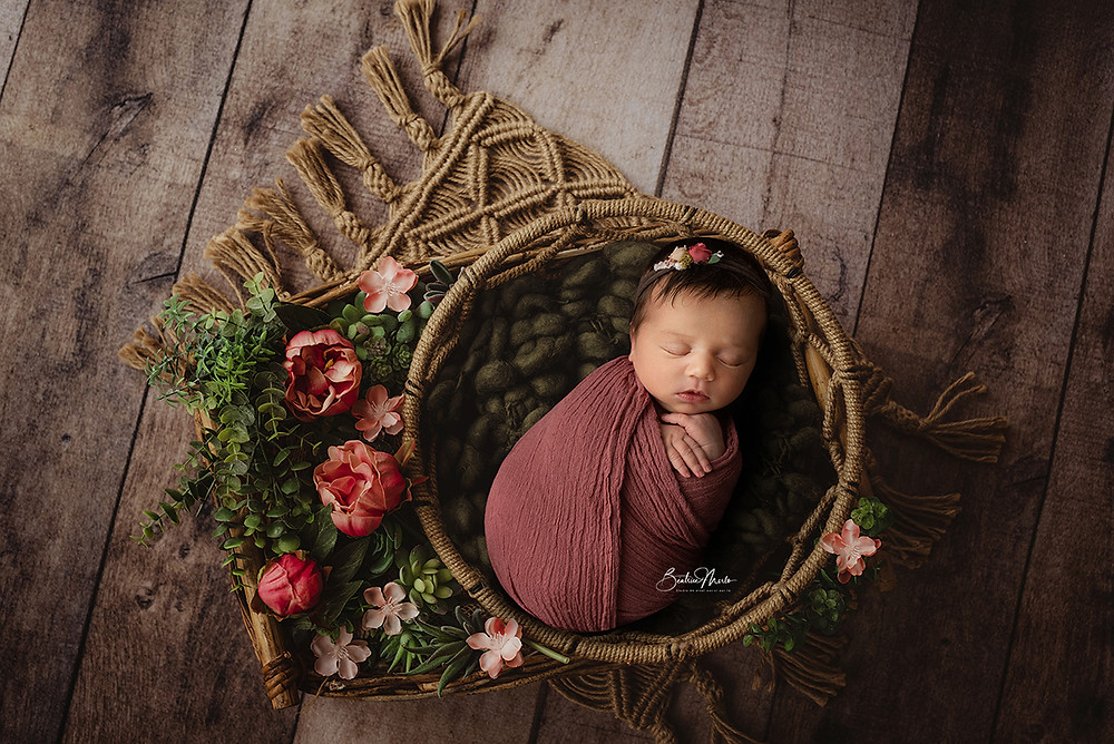 photographe nouveau né 13 bouches du rhone