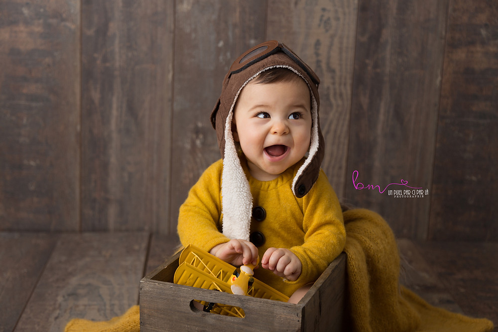 photographe bébé dans le gard 30