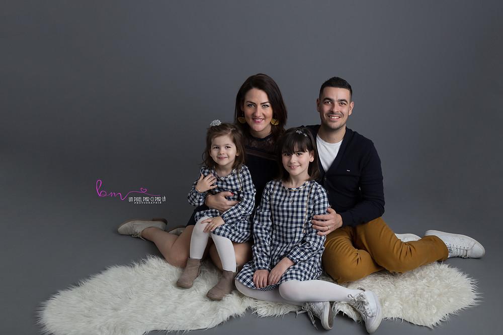 photographe famille Redessan Gard 30