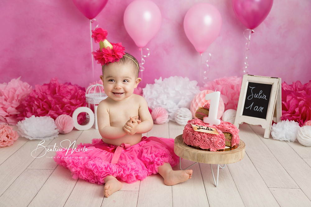 faire une séance photo pour bébé 30