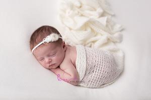 séance naissance bébé gard