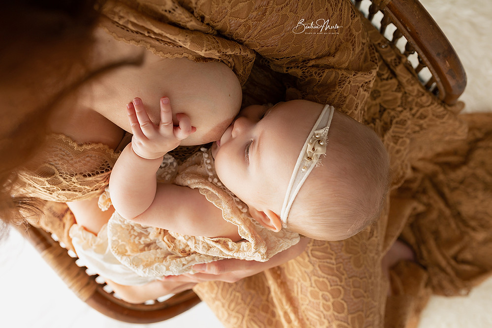 seance photo allaitement avignon