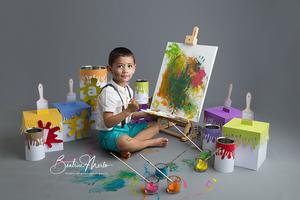 photographe anniversaire enfant gard 30