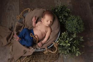 photographe bébé redessan gard